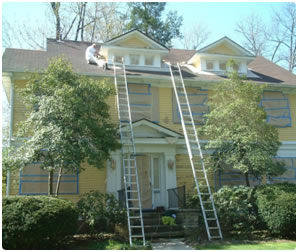 Improve Your House with a Good Paint Job